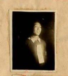 組讀書會被威權政府判死刑的霍振江(圖片取自:轉型正義資料庫)